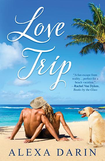 Alexa Darin: Love Trip