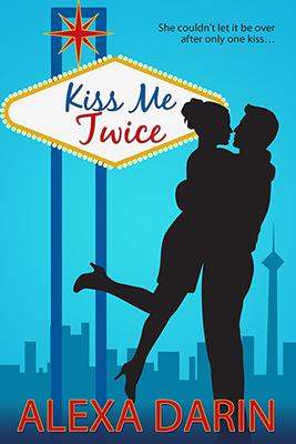 Alexa Darin: Kiss Me Twice