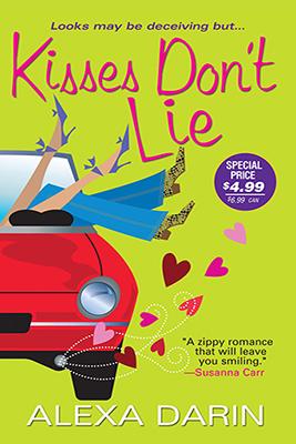 Alexa Darin: Kisses Don't Lie