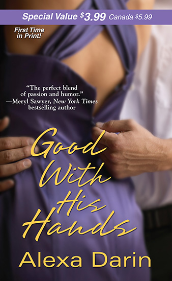 Alexa Darin: Good With His Hands
