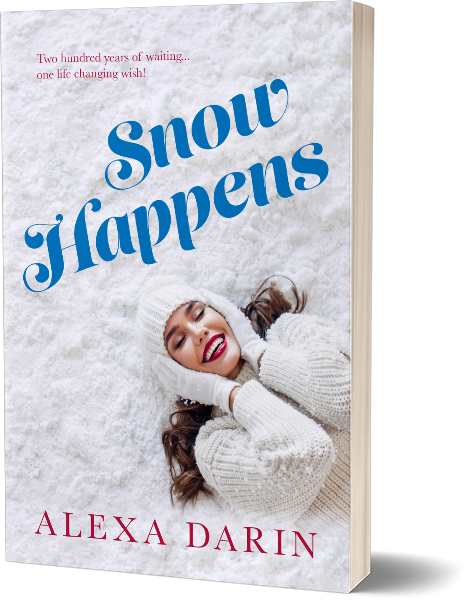 Alexa Darin: Snow Happens
